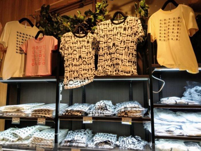大人用Tシャツ 2850円